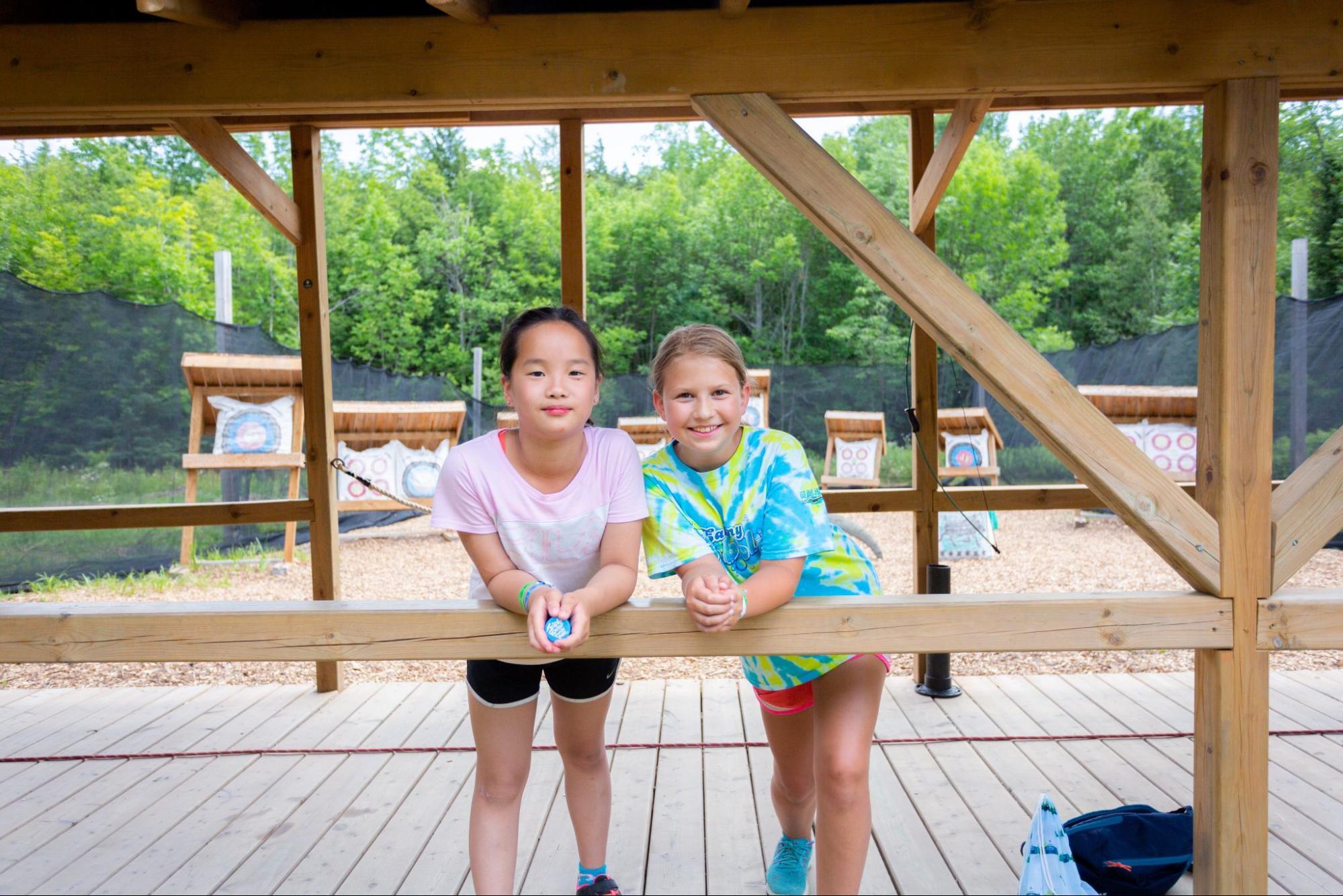 Wilderness Adventure Camp: Essential Outdoor Survival